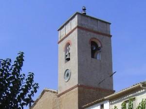 Esglèsia de Sant Miquel - Vallfogona